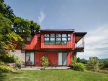 Scribner Residence