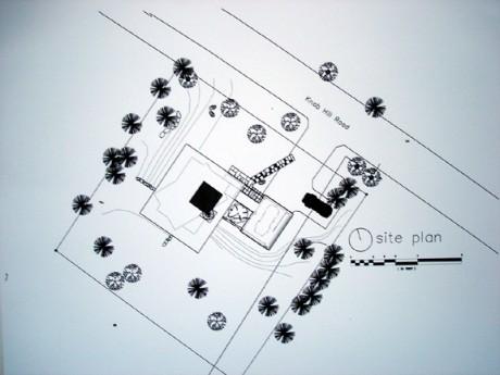 Carr Residence