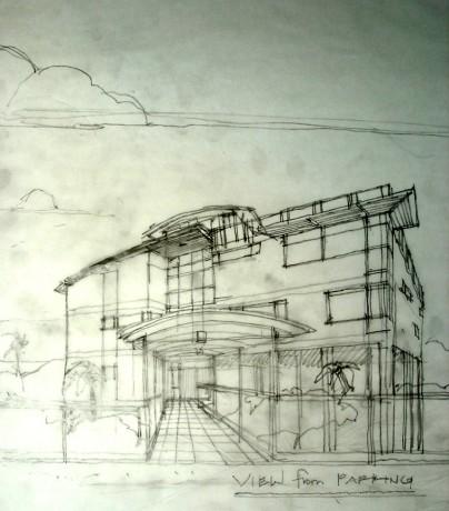 Markin Residence
