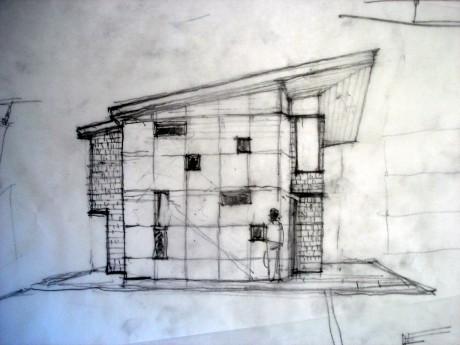 Conzett Residence