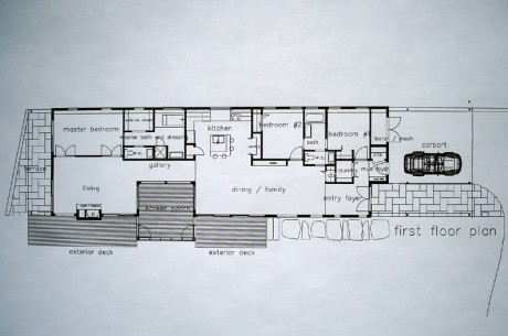 Dietemann/Webster Residence