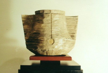 Unfinished Vessels