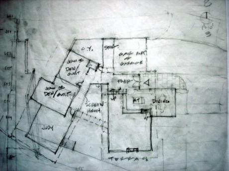 Albert residence