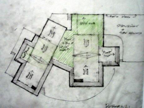 Columbia County, NY Residence