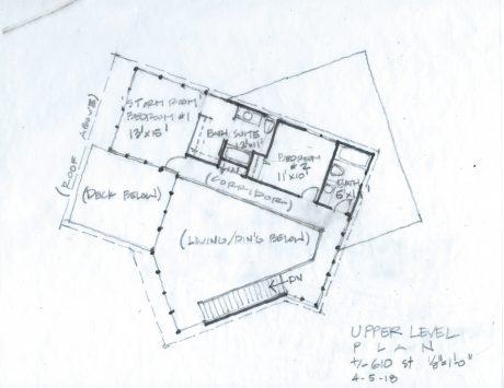 Stockbridge Bowl Residence