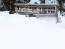 Housatonic, MA Residence: 'Net Zero' on Fairview Road